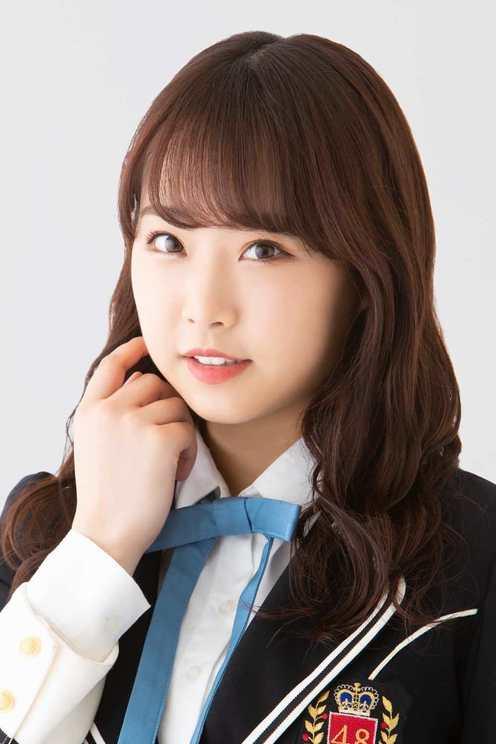 加藤夕夏(ニックネーム:うーか) 大阪府出身 NMB48 3期生