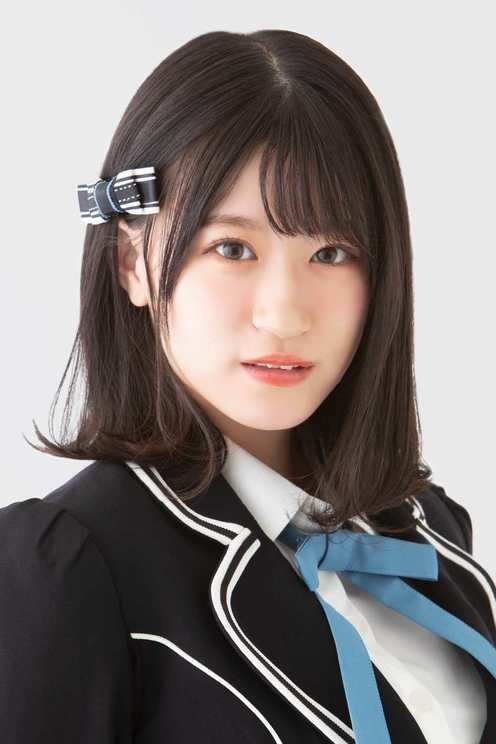 上西怜(ニックネーム:れーちゃん) 滋賀県出身 NMB48 5期生