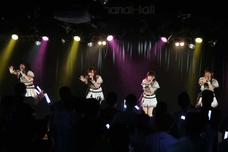 イケてるハーツ<6th TRIGGER>7月17日(土)大阪Banana Hall