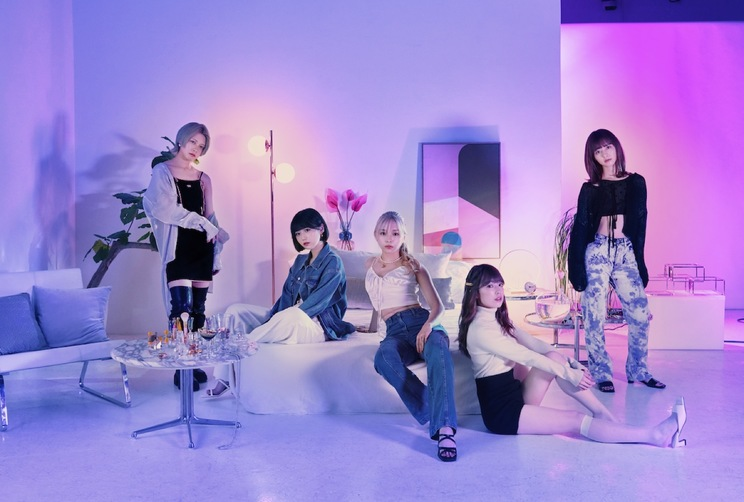 『THE LIFE OF GIRLS』TYPE-M