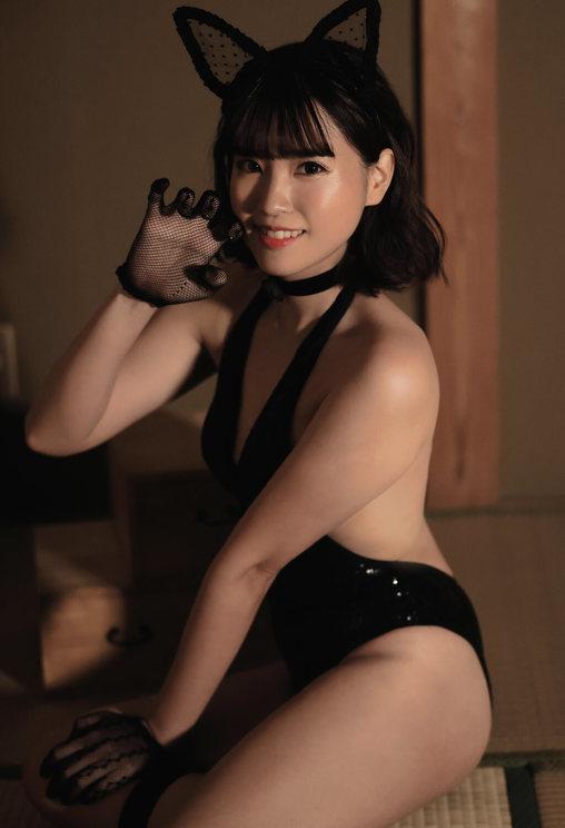 本木瞳(エラバレシ)