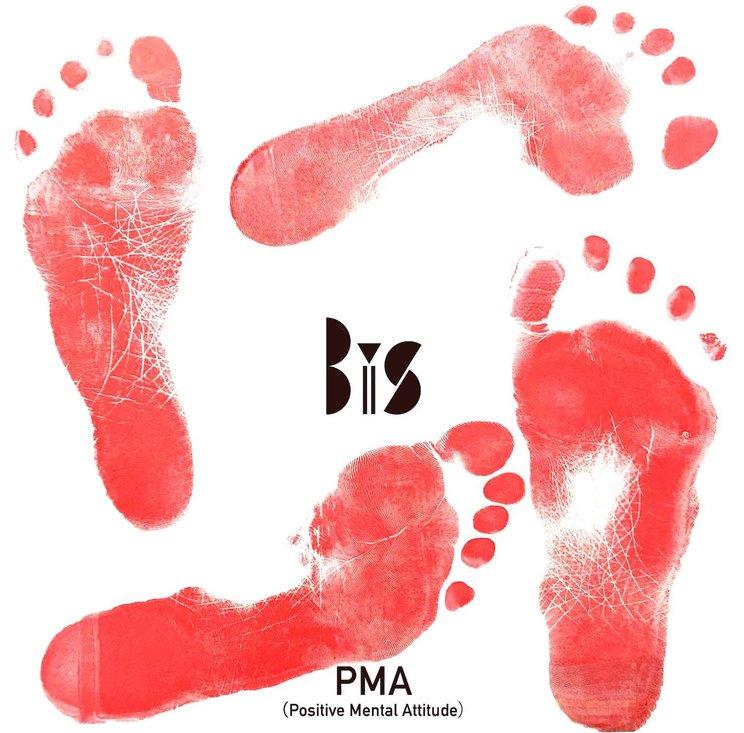 BiS「PMA (Positive Mental Attitude)」