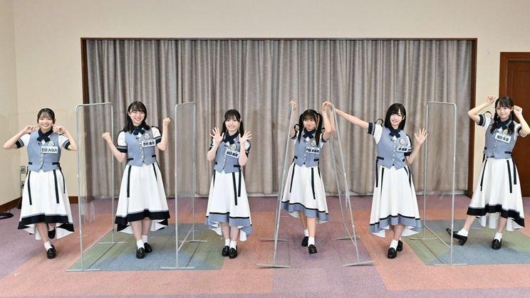 『STU48 イ申テレビ』