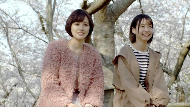 映画『徒桜』場面写真より