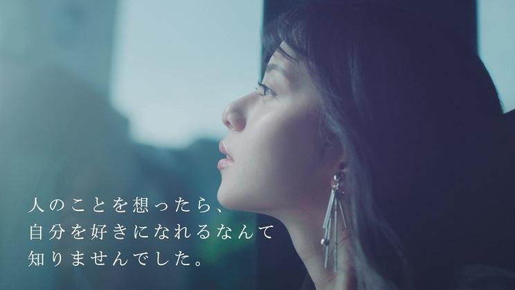 齋藤飛鳥篇より(<乃木坂46 新メンバーオーディション>新CM第一弾)