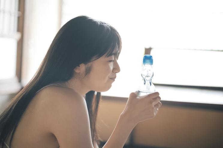 吉田莉桜(撮影:藤本和典/©主婦の友インフォス)