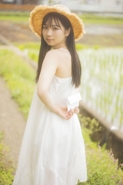 池本しおり(撮影:石塚雅人/©主婦の友インフォス)