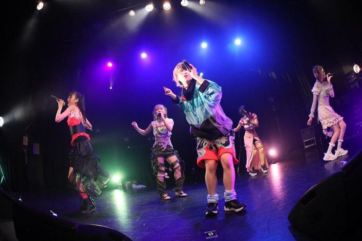 ミームトーキョー<MEMETIC STRUGGLE>渋谷WWW X(2021年7月31日)