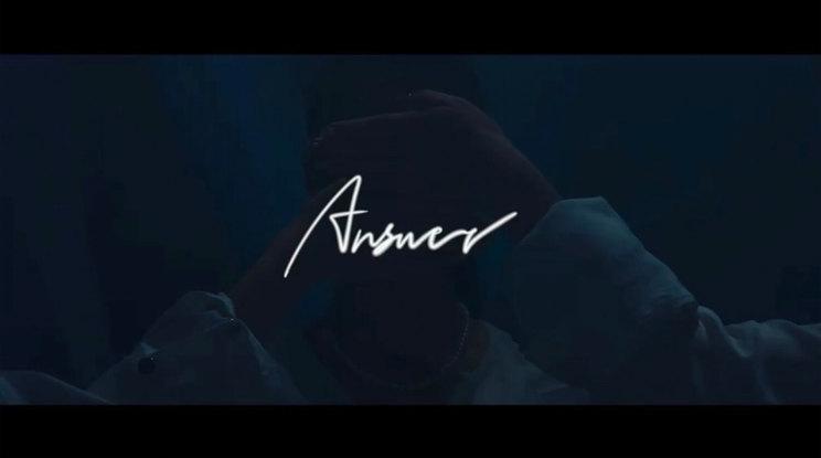 MV「Answer」より