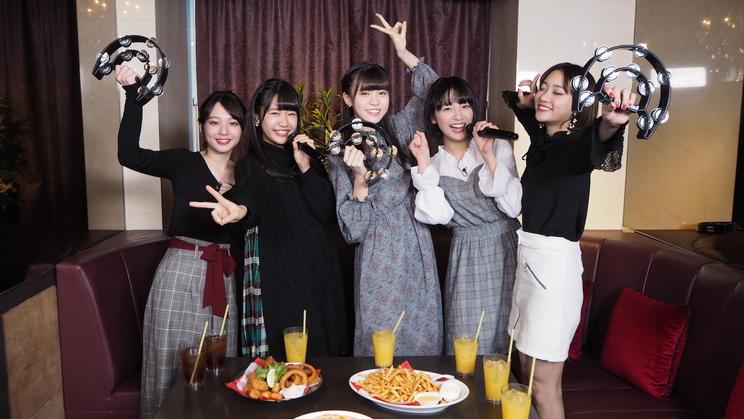 『ラスアイ、4時間よろしく! SP~1周年コンサート全曲公開!&大打ち上げバトル!~』より