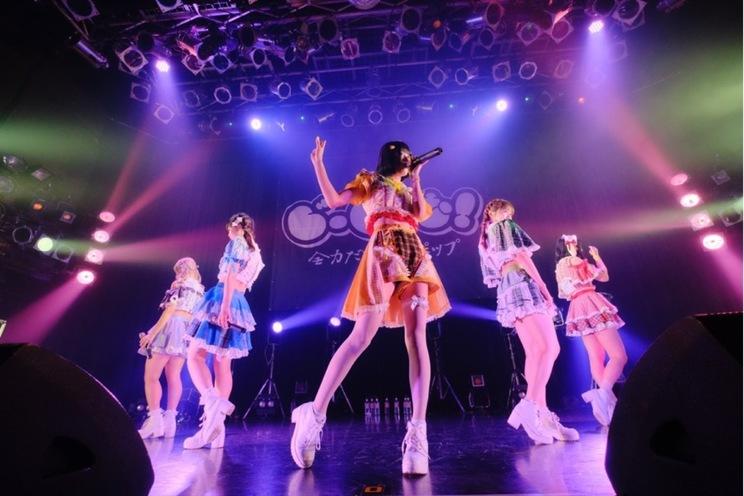 <集え!勝利の子羊たちよ!>2021年8月3日(火)渋谷TSUTAYA O-WEST
