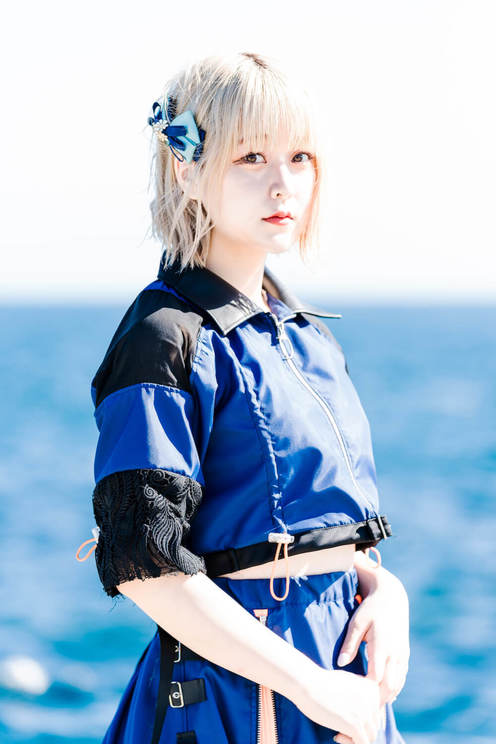 鈴木媛子(buGG)