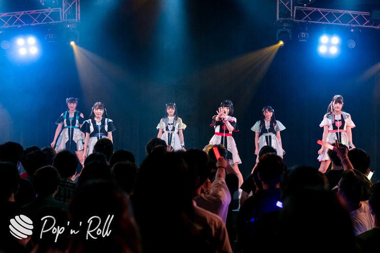 STAiNY<TIF2021メインステージ争奪LIVE前哨戦>新宿ReNY(2021年8月22日)