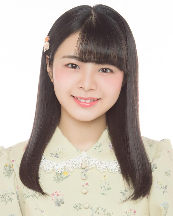 本間日陽(NGT48)