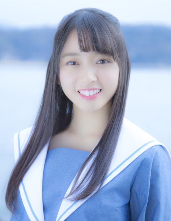 石田みなみ(STU48)