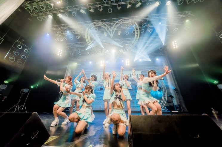 JamsCollection 1stワンマンライブ<夏ジャ!!!!!!!!!>TSUTAYA O-EAST(2021年8月30日)