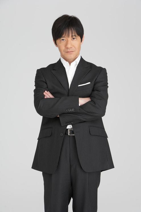 内村光良(ウッチャンナンチャン)