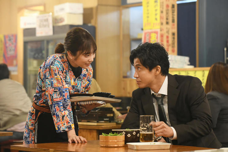 日曜劇場『日本沈没―希望のひと―』(©TBS)