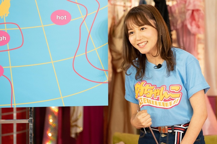 dTV『めちゃんこSKEEEEEEEEEE!!』第3回より