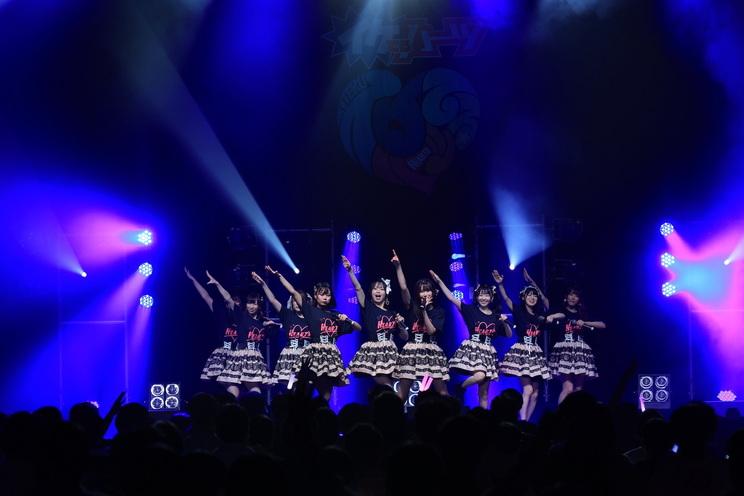 <イケてるハーツ・ワンマンライブ〜7周年記念ライブ>品川インターシティホール/2021年9月11日(土)