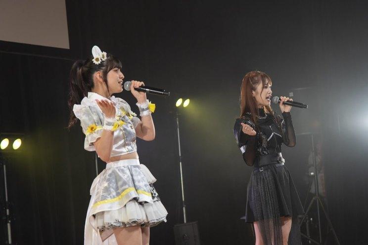 <六本木アイドルフェスティバル2021>コラボ