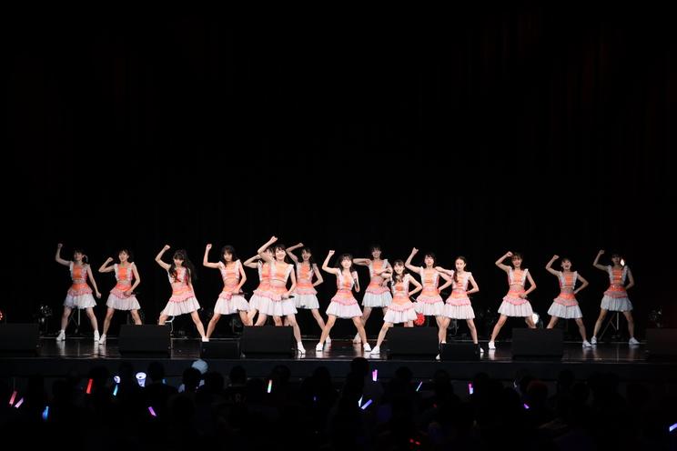 <Hello! Project 研修生発表会 2021 9月 〜 STARS〜>(Zepp Tokyo /2021年9月19日)