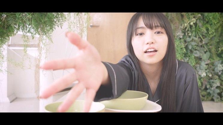 大原優乃公式YouTubeチャンネル『ゆーのちゅーぶ』より