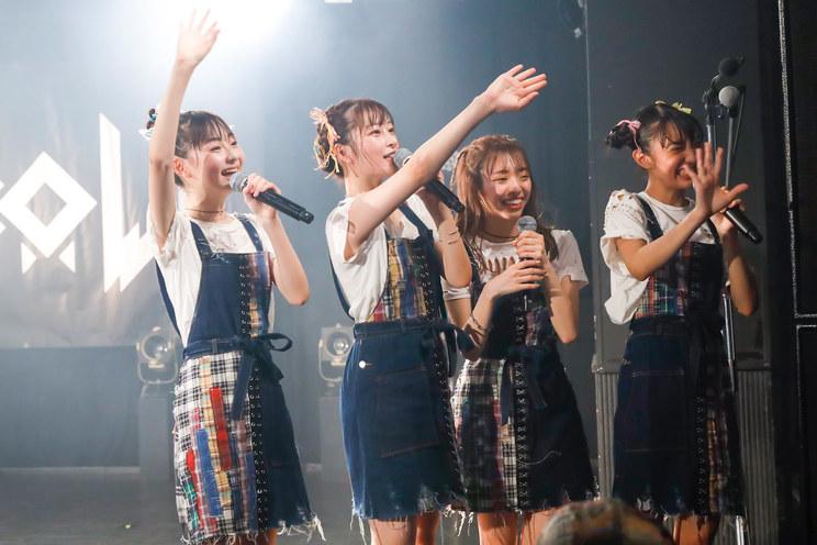 <#BOLT関東デマス 〜初ライブツアーの巻〜>ファイナル公演【1部】 (横浜ベイホール/2021年9月23日)