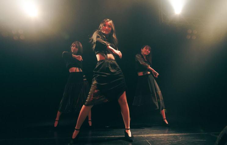 """kolme<kolme Live Tour 2021 """"Spice & chill"""">新宿ReNY(2021年9月25日)"""