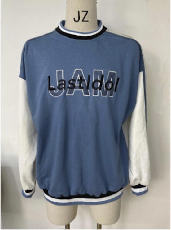 PIVOTDOOR「lastidol logo sweat」¥6,380(税込)