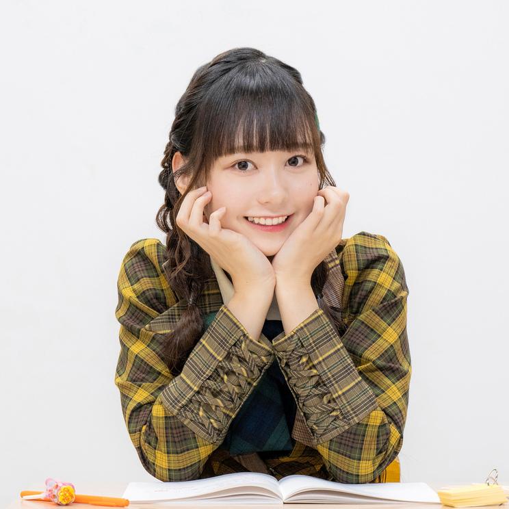 AKB48 大盛真歩(©あの子のとなり展/撮影:ヤマダユウカ)