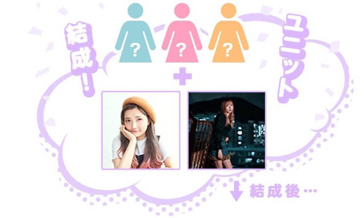 アイドルグループオーディション<World AiDOL Project>より