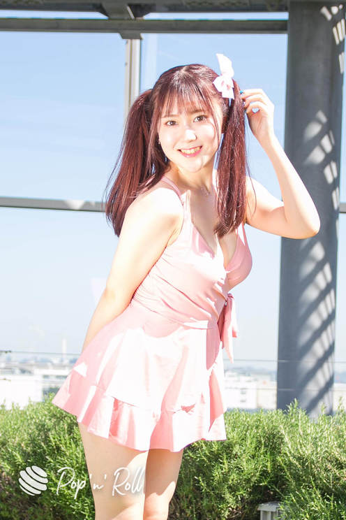 山田愛梨(Teamくれれっ娘!)<TGIF ONLINE 2021>(10月2日)