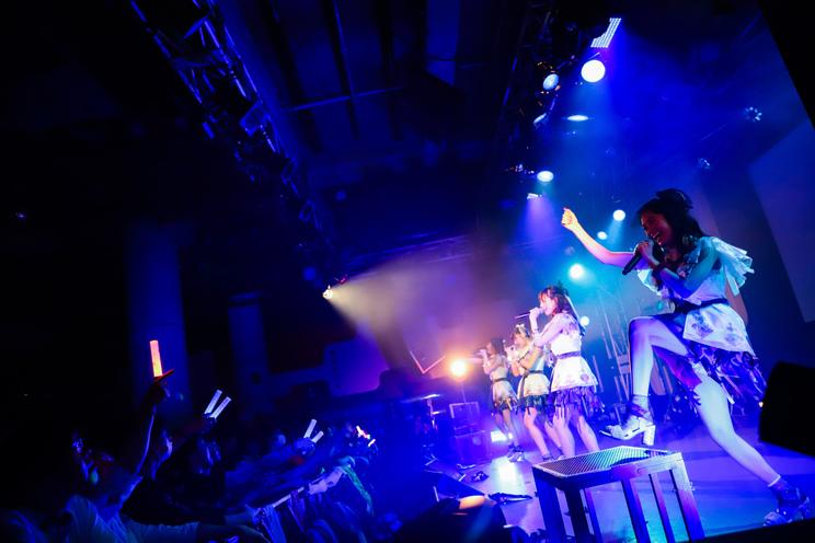マジカル・パンチライン<3rd Anniversary One Man Live~新しい靴で、大好きなキミのもとへ~> duo MUSIC EXCHANGE(2019年2月24日)