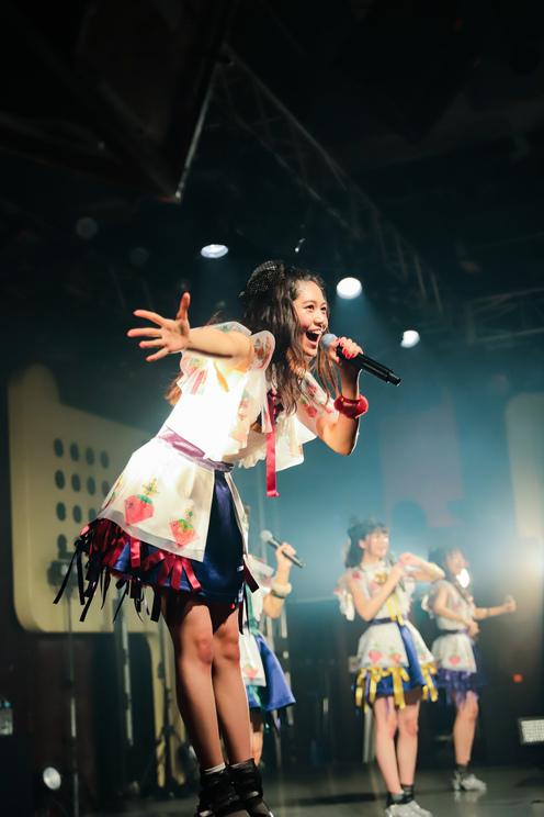 浅野杏奈<3rd Anniversary One Man Live~新しい靴で、大好きなキミのもとへ~> duo MUSIC EXCHANGE(2019年2月24日)