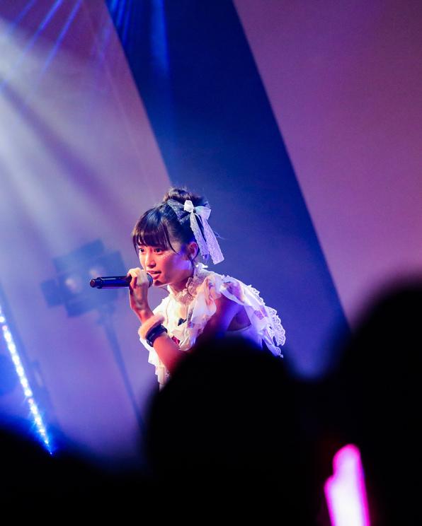 小山リーナ<3rd Anniversary One Man Live~新しい靴で、大好きなキミのもとへ~> duo MUSIC EXCHANGE(2019年2月24日)