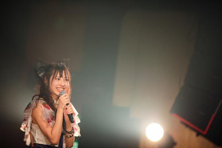 沖口優奈<3rd Anniversary One Man Live~新しい靴で、大好きなキミのもとへ~> duo MUSIC EXCHANGE(2019年2月24日)