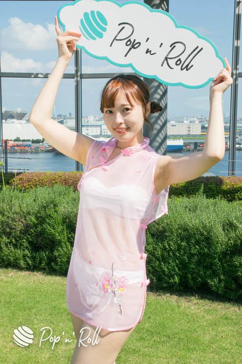 秋吉真衣(Teamくれれっ娘!)<TGIF ONLINE 2021>(10月3日)