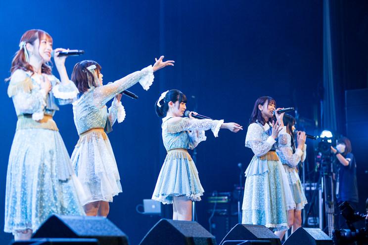 群青の世界<TOKYO IDOL FESTIVAL 2021>HOT STAGE(2021年10月1日)