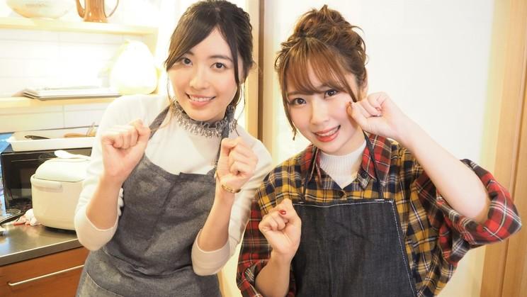 『SKE48のホームパーティー!!第3弾 おかえり珠理奈!みんな×2で復活祝いだぎゃSP』より