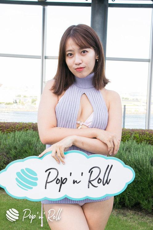 おしりーの(アイドル諜報機関LEVEL7)<TGIF ONLINE 2021>(10月3日)