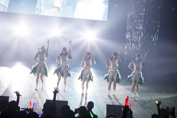 2021.10.03 特別公演<豆柴の大群の疾走>at 舞浜アンフィシアター