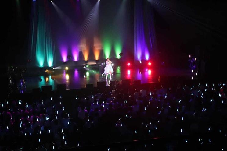 <中山莉子生誕ソロライブ~中山莉子の生誕祭。~>Zepp DiverCity(TOKYO)(2021年10月12日)
