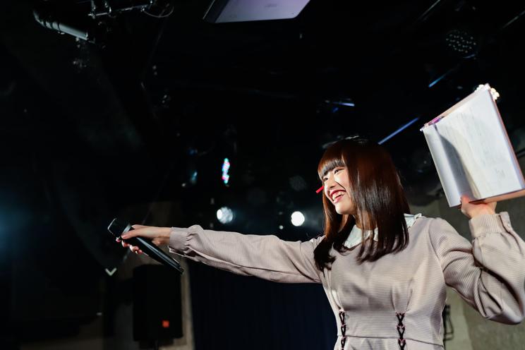 和泉ふみ<ぽぷろないと vol.5>より
