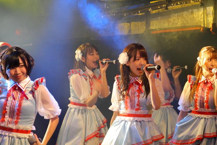 純情のアフィリア10周年ワンマンツアー<奇跡と魔法のクロニクル>|(横浜BAYSIS 2019年3月2日)