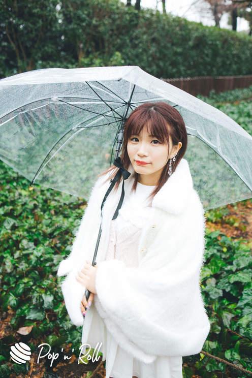 西ひより(煌めき☆アンフォレント)|神宮外苑