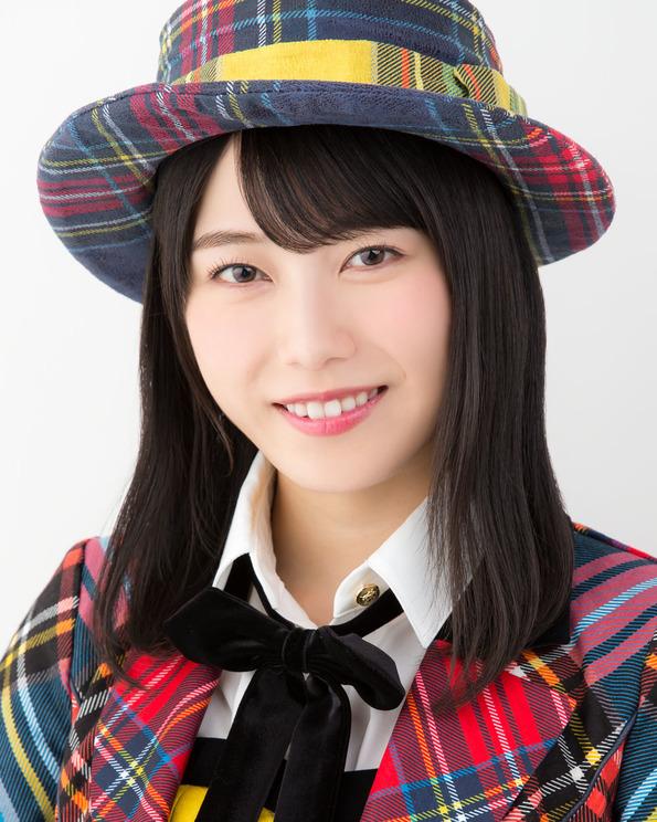 横山由依(AKB48 チームA/AKB48グループ総監督)