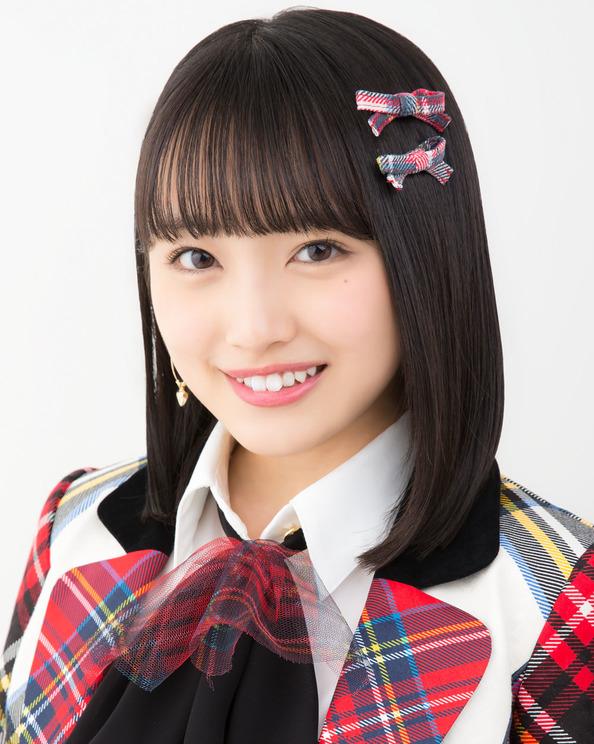向井地美音(AKB48 チームA/AKB48グループ次期総監督)
