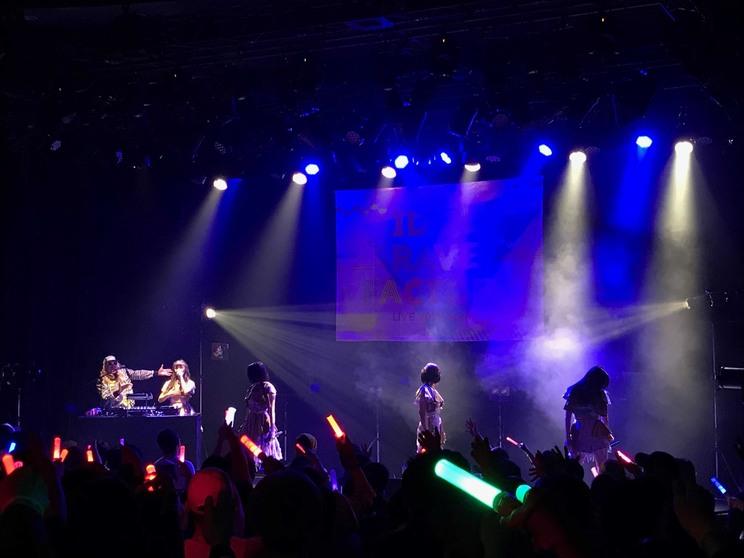 東京女子流<IDOL RAVE FACTORY~LIVE 2019 in Spring~>