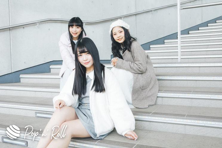 寺嶋由芙、茉井良菜(煌めき☆アンフォレント)、長谷川瑞(つりビット)|お台場